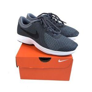 NIB Nike Revolution 4 Running Shoes Women's 6.5